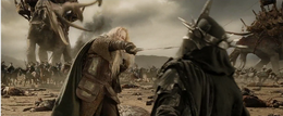 Witch King death