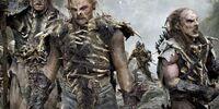 Gundabad Orcs