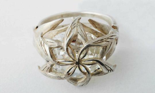 Galadriel Ring Power
