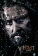 Thorin TBOT5A Poster