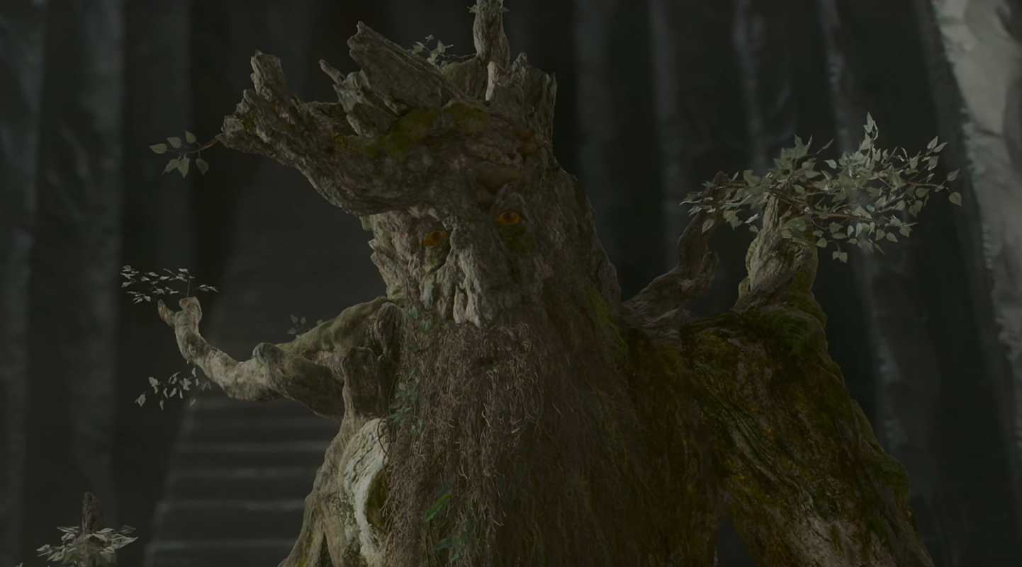 Image result for lotr treebeard