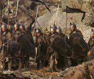 Gondorian Soldiers