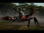 Gorkil's scropion 2