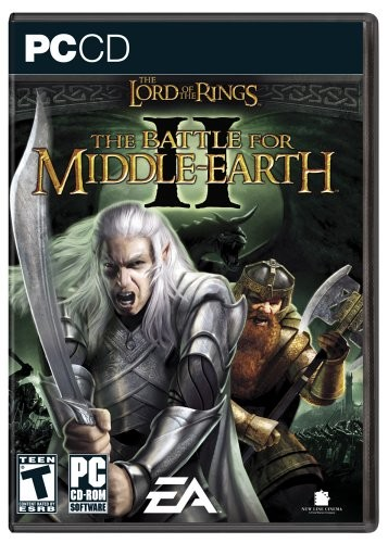 no cd crack battle for middle earth 2 rise of the witch king