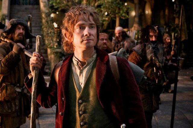 File:Bilbo with Dwarves.jpg