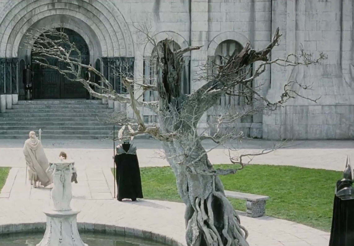 File:White Tree of Gondor.png