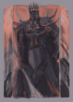Melkor(Morgoth)