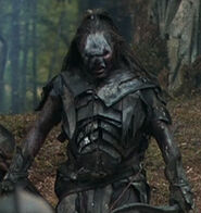 Lord of the rings Lurtz
