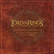 LotR - The Fellowship of the Ring (Complete Recordings)