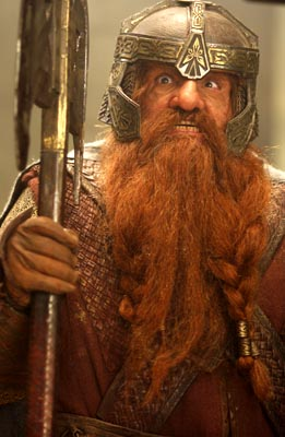 File:Gimli at the siege of moria.jpg
