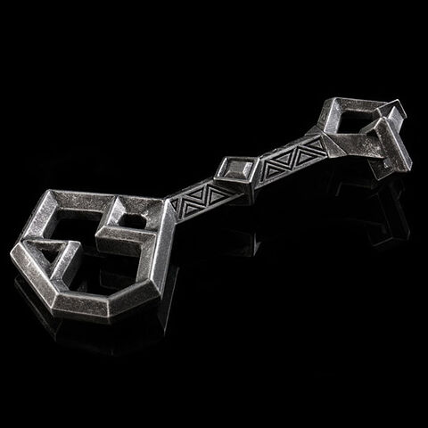 File:The key to erebor.jpg