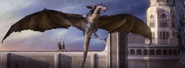 File:Evil Minas Tirith.jpg