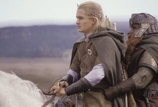 Legolas - Der Herr der Ringe Wiki - Alles über Tolkiens ...
