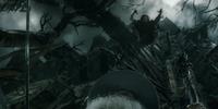 Duel in Dol Guldur