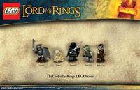 LEGO Orcs