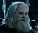 Aldor (movie character)