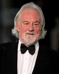 Bernard Hill UK Premiere