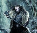 Thorin II Oakenshield