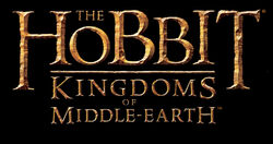 The Hobbit KoM Logo