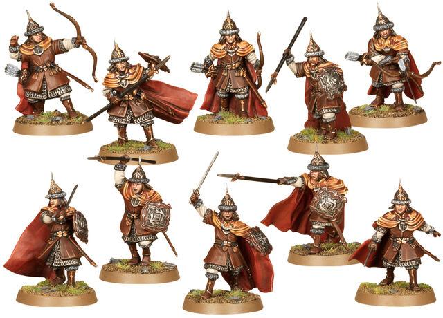 File:Hobbit Miniature Game - Warriors of Dale 1.jpg