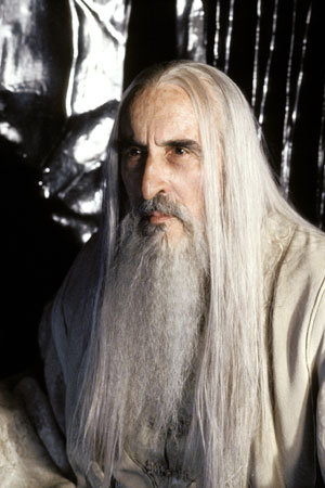 the hand of saruman the one wiki to rule them all