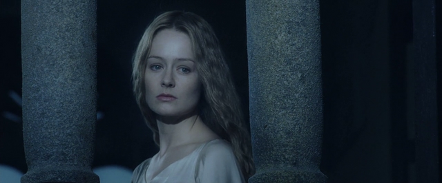 File:Eowyn at the Houses of Healing.png