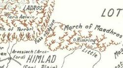 Location of Aglon