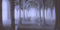 Halls of Mandos