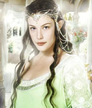 File:LOTR Princess.png