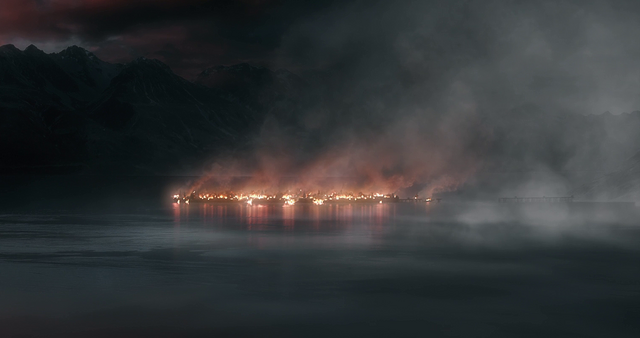 File:Lake town after Smaug attack.png