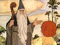 Gandalfgrey+bilbo