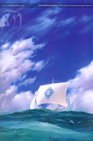 File:Eärendil the Mariner.jpg