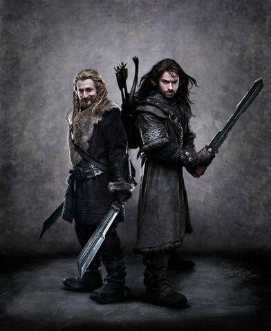 File:The-Hobbit-Fili-and-Kili.jpg