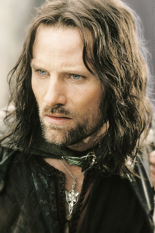 Aragorn Elessar One Wiki Rule Them All