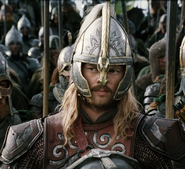 Eomer - Close up