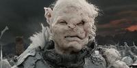 Gothmog (Lieutenant of Morgul)