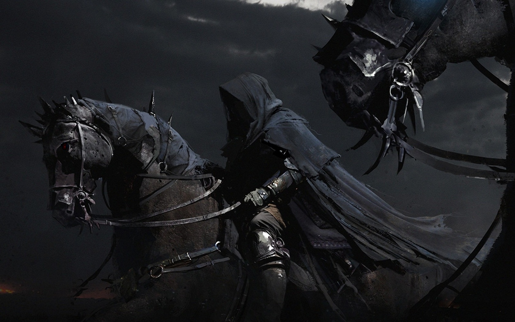 Nazgûl | The One Wiki to Rule Them All | Fandom powered by Wikia