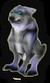 Blue Werewolf