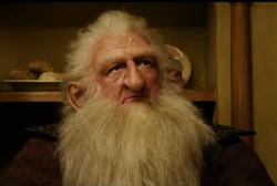 Balin - The Hobbit