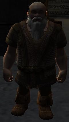 Egil Oldbeard