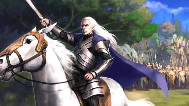 File:Elves stands against Angmar forces during The Rise of the Witch-King.JPG