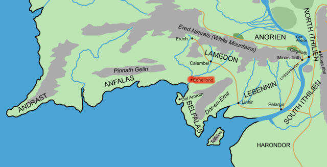 File:GONDOR EDHELLOND location map in middle earth.PNG