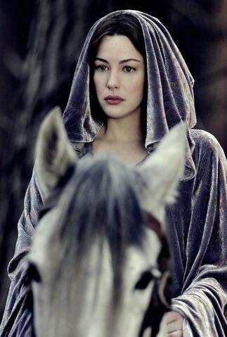 File:Arwen and Asfaloth.jpg