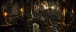 Desolation - Mirkwood