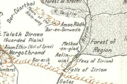 Location of Aelin-uial
