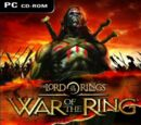 War of the Ring (video game)