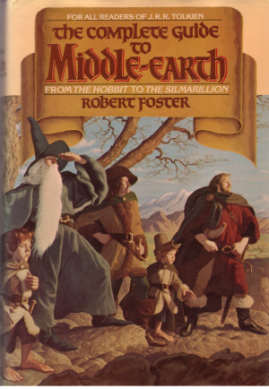 File:The Complete Guide to Middle-earth - Robert Foster.jpg
