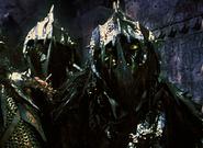 Scavenging Goblins