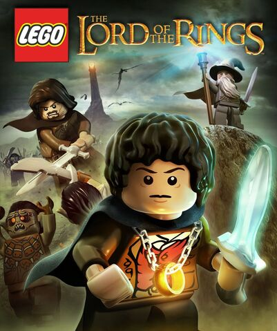 File:Lego the lord of the rings the video game poster.jpg