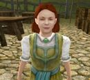 Daisy (Baggins) Boffin